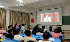 江西科技职业学院观看<榜样4>专题节目观后感(2)
