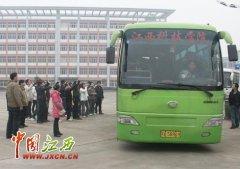 中国江西新闻网:江西科技职业学院以特色求发展